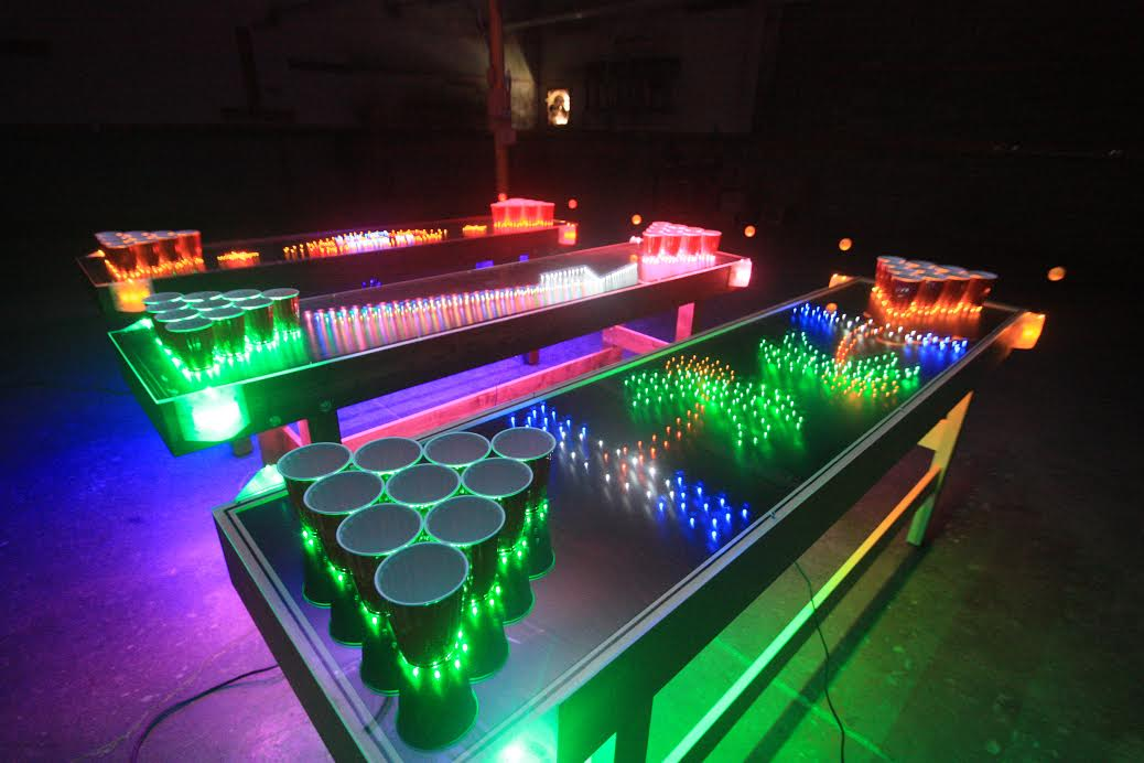 Custom Beer Pong Table Buyer 39 S Guide Beer Pong All Stars